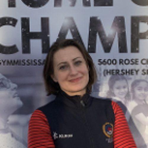 Ekaterina Kornienkova-home